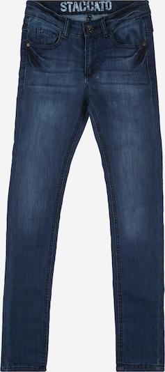 Jeans STACCATO pe denim albastru, Vizualizare produs