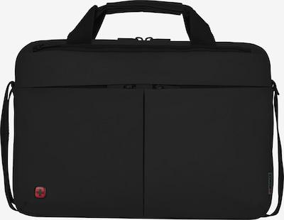 WENGER Sac d'ordinateur portable en noir, Vue avec produit