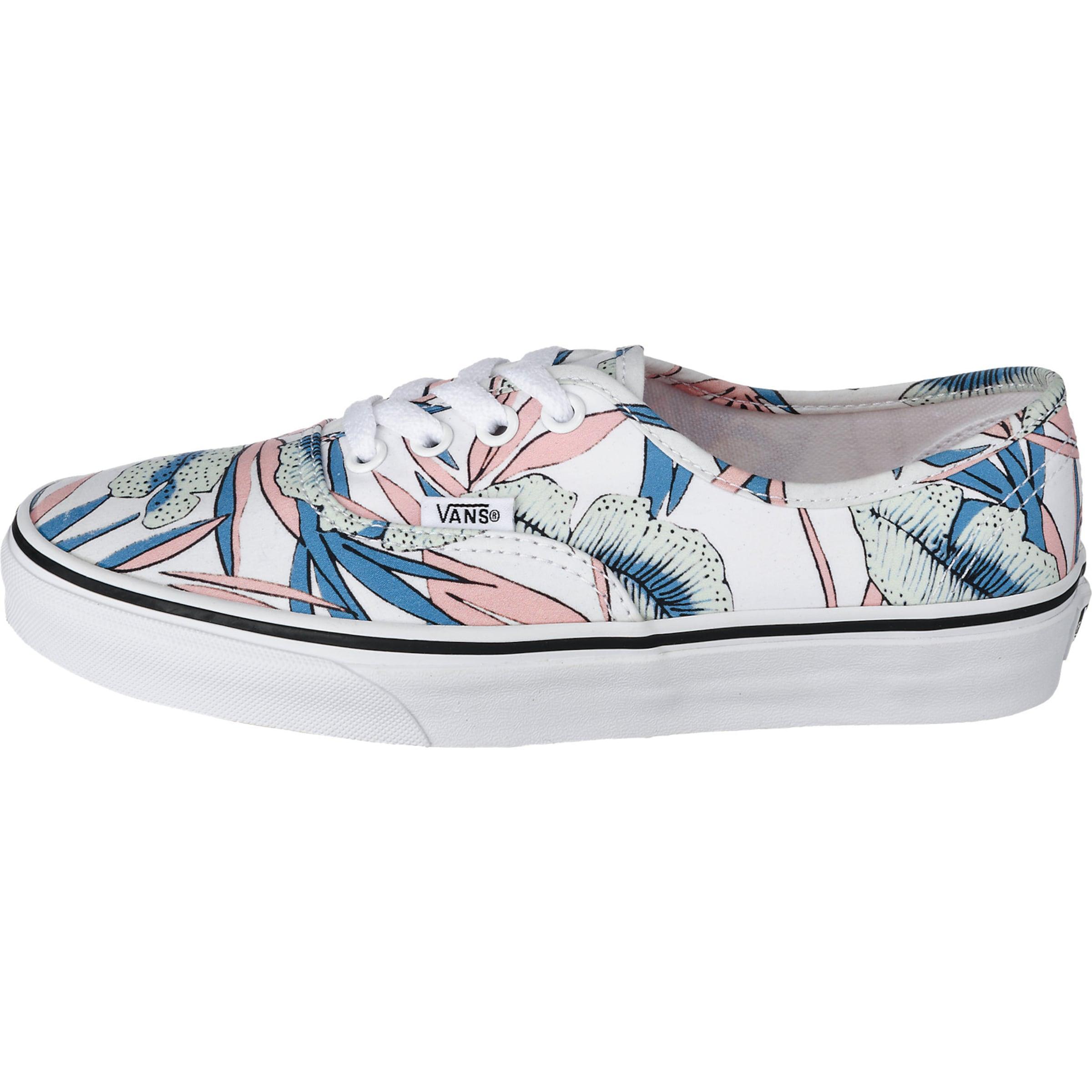 VANS 'Authentic Tropical Leaves' Sneaker Damen Kostenloser Versand Zu Kaufen Rabatt Erwerben Günstigsten Preis Online Manchester Günstiger Preis RgXy6Sn