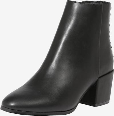 ONLY Stiefelette 'BELEN STUD PU BOOTIE' in schwarz, Produktansicht