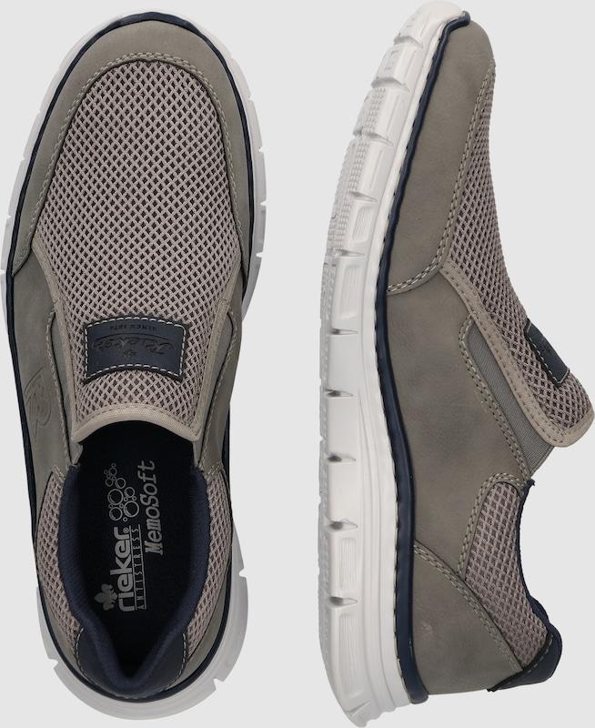 RIEKER Slip-On Sneaker