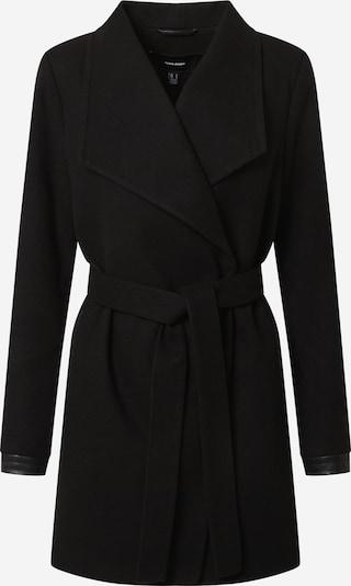 VERO MODA Mantel 'VMCALASISSEL' in schwarz, Produktansicht