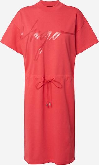 HUGO Kleita 'Nomelia' pieejami sarkans, Preces skats