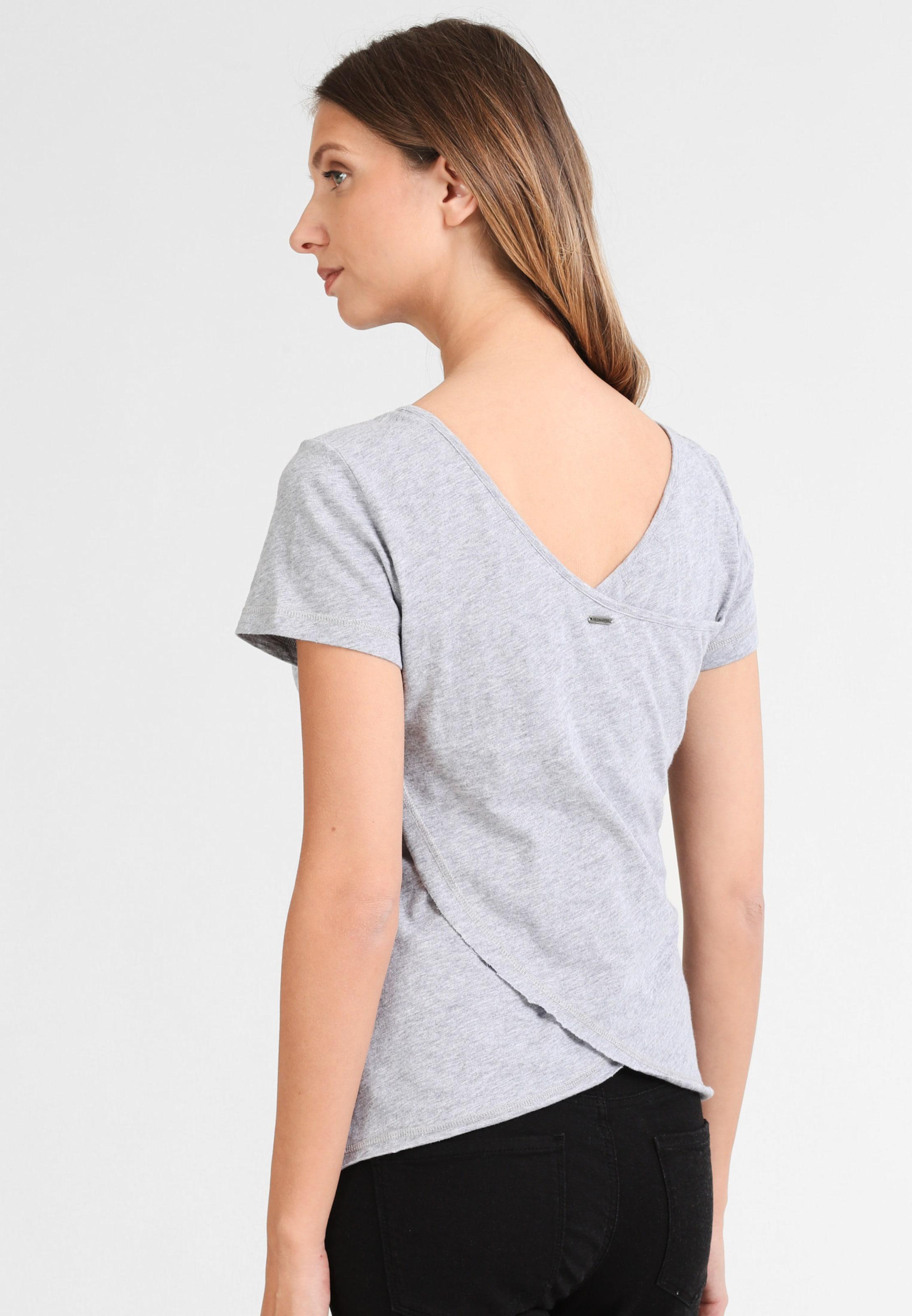 Graumeliert Shirt Dreimaster In Shirt In Dreimaster Dreimaster Graumeliert Shirt MqpSUzV
