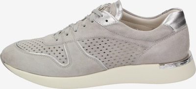 SIOUX Sneaker in taupe, Produktansicht
