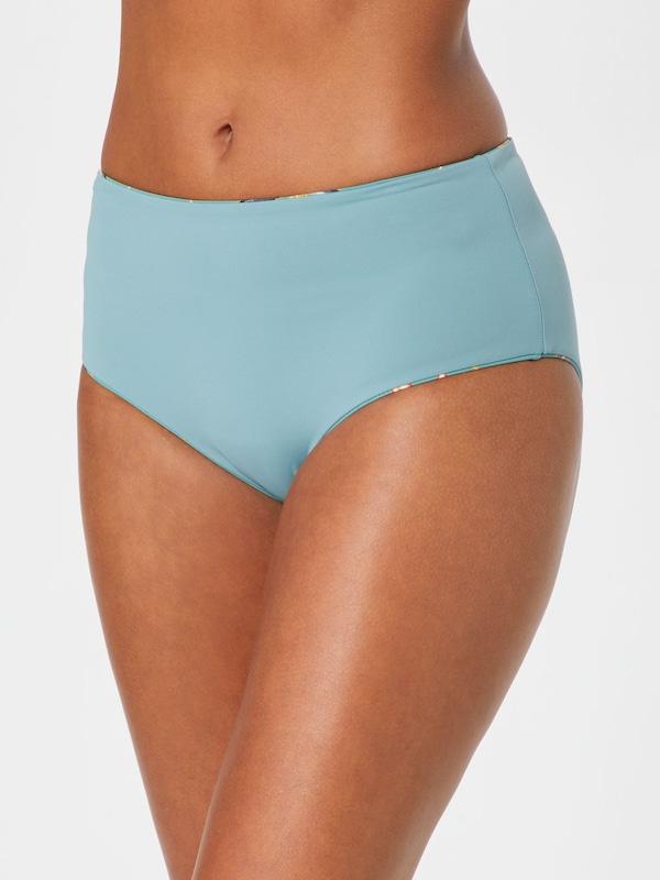 En De Bas Roxy Turquoise Bikini Y7y6gfb