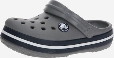 Atviri batai iš Crocs , spalva - tamsiai mėlyna, Prekių apžvalga