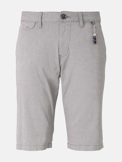 TOM TAILOR Shorts in grau, Produktansicht