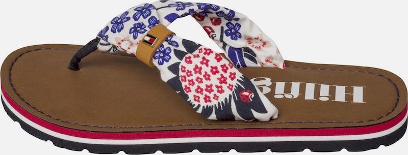 TOMMY HILFIGER Sandale »M3285ARLOW 10D2«
