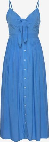 BUFFALO Zomerjurk in Blauw