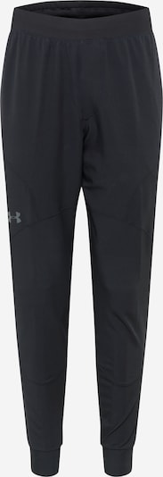 UNDER ARMOUR Sportbroek 'Unstoppable' in de kleur Zwart, Productweergave
