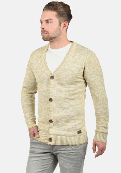 Redefined Rebel Cardigan 'Miles' in beige, Produktansicht