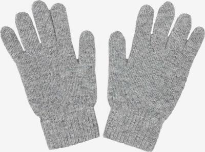 ABOUT YOU Fingervantar 'Anja' i grå, Produktvy