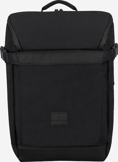 Johnny Urban Plecak 'Luca' w kolorze czarnym, Podgląd produktu