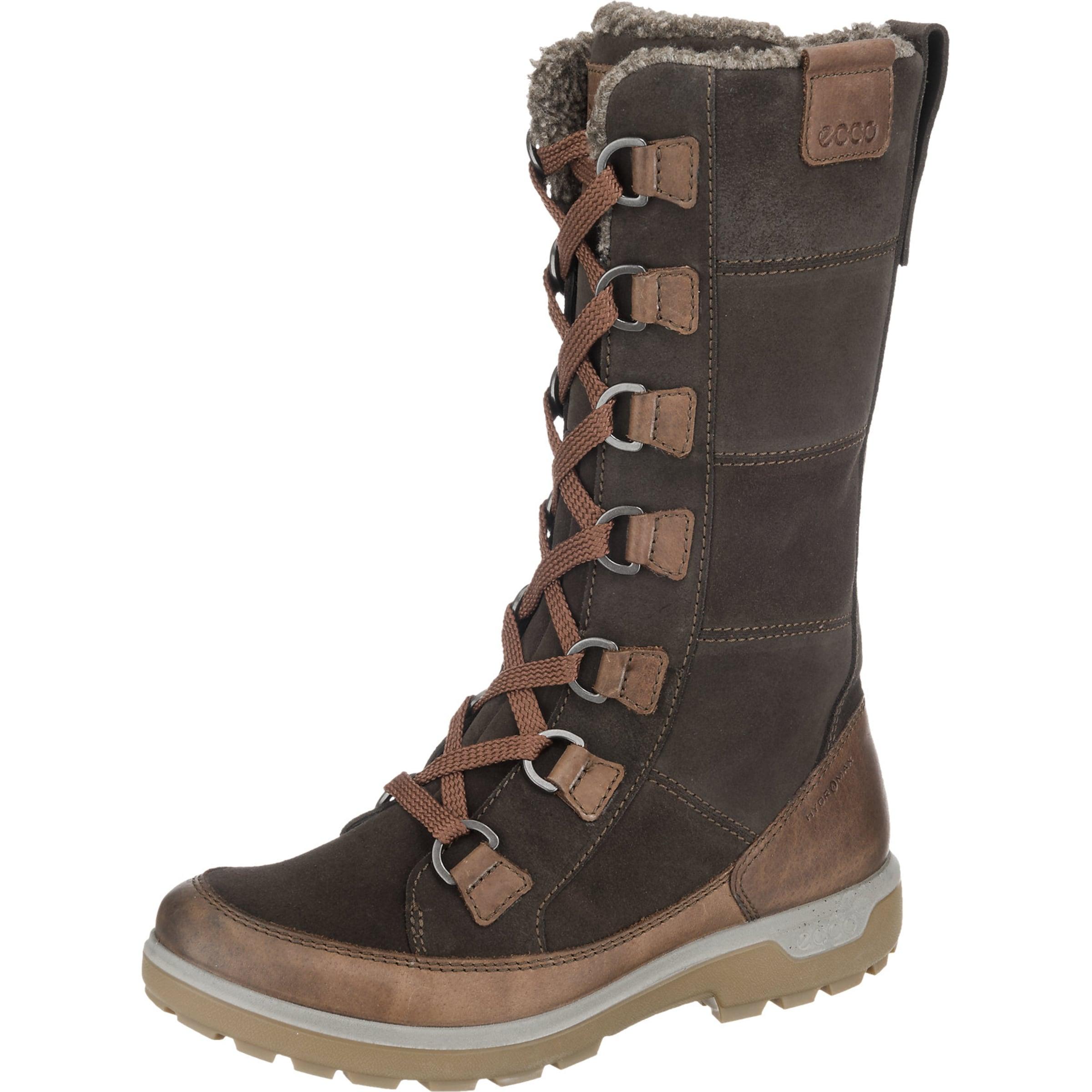 ECCO Noyce Stiefel Verschleißfeste billige Schuhe