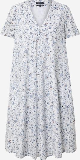 Marc O'Polo Kleid 'WOVEN DRESSES' in mischfarben, Produktansicht