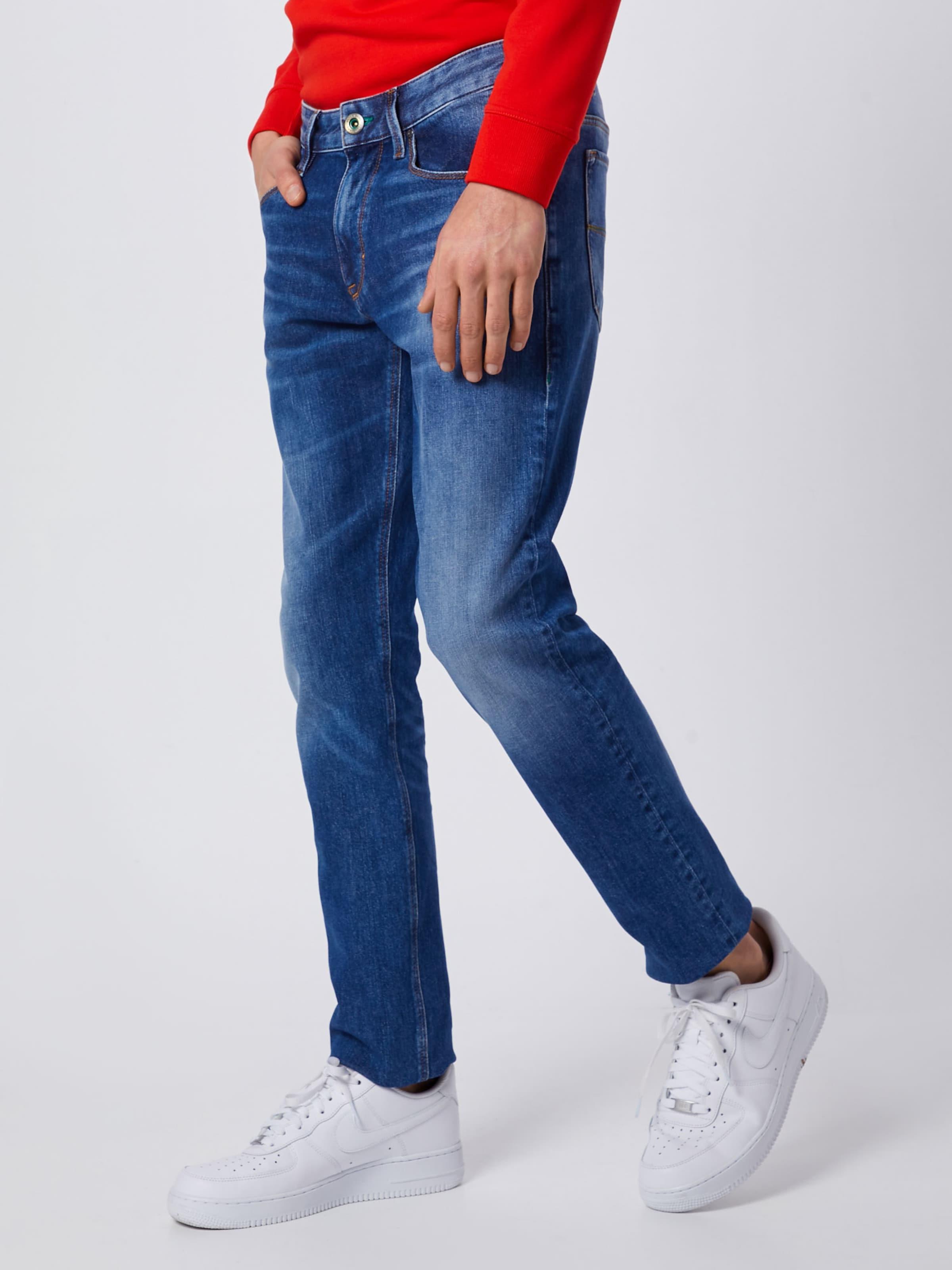 02' Blue '15 10006991 JoopJeans Jjd 03stephen In Denim 5Rj3L4A
