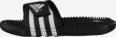 ADIDAS PERFORMANCE Badelatschen 'Adissage 078260' in schwarz, Produktansicht