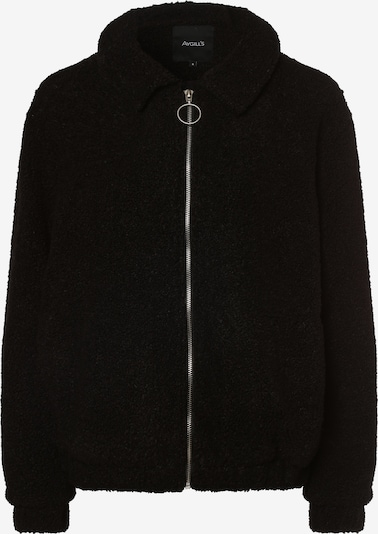 Aygill's Jacke ' Penya ' in schwarz, Produktansicht
