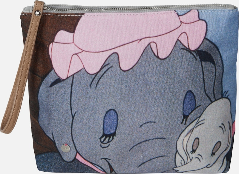 CODELLO Clutch mit Dumbo-Motiv