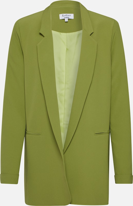 LeGer by Lena Gercke Blazer 'Holly' in grün, Produktansicht