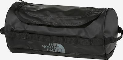 THE NORTH FACE Sporttasche in grau / schwarz, Produktansicht