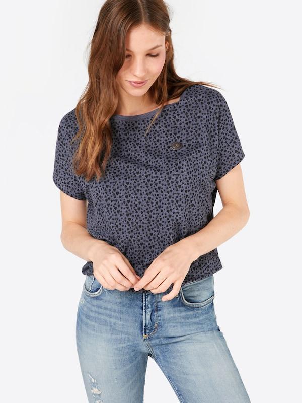 naketano Shirt 'Herzchen'