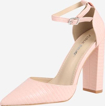 Public Desire Pumps  'SOFIA' in rosa, Produktansicht