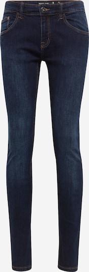 INDICODE JEANS Jeans 'Pitsburg' in dunkelblau, Produktansicht