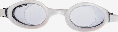 ARENA Schwimmbrille 'AIR-SOFT' in schwarz / weiß, Produktansicht