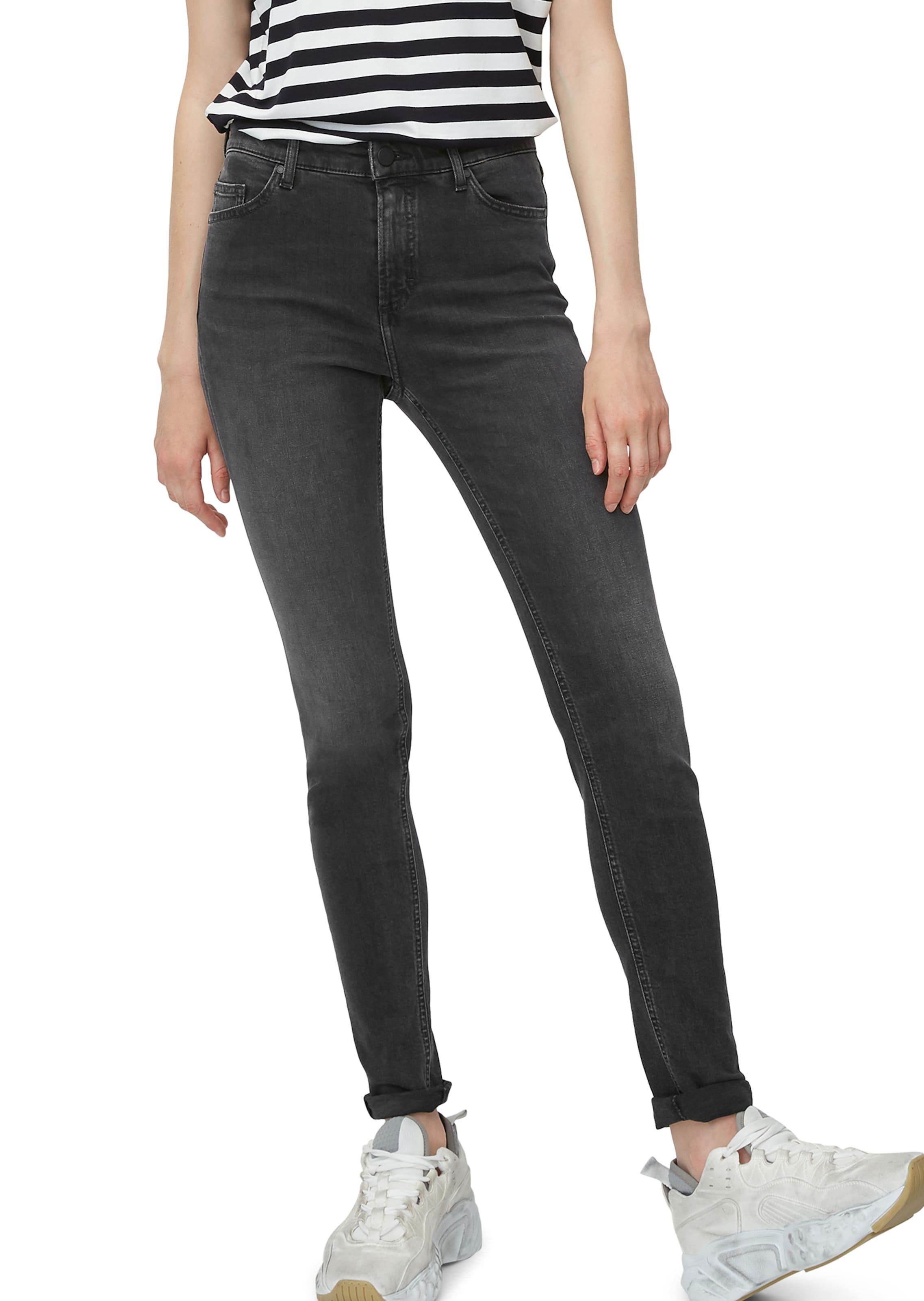 In Black O'polo Jeans Denim 'kaj' Marc PZ80OkXnwN