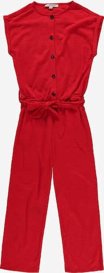 GARCIA Jumpsuit in rot, Produktansicht