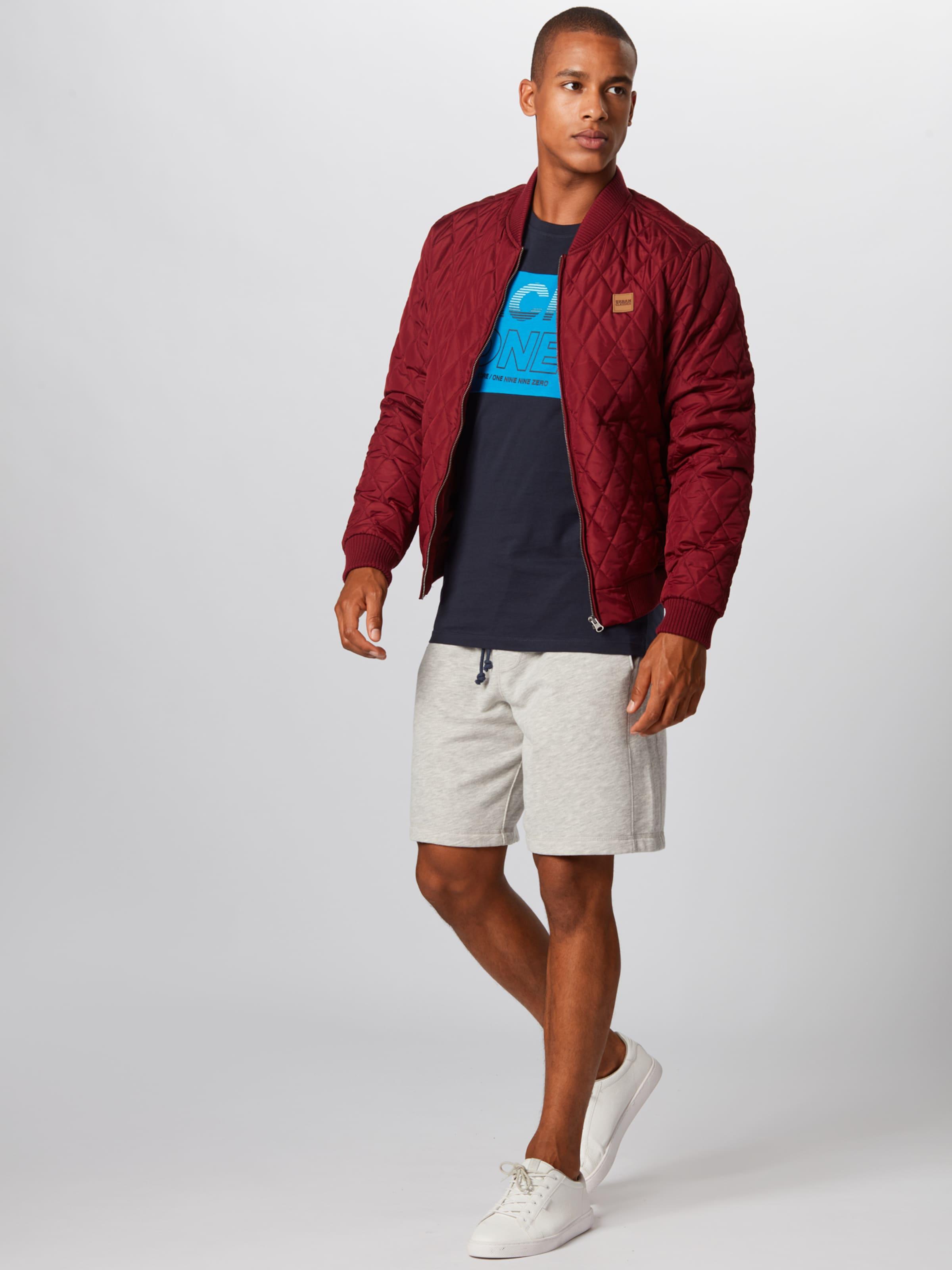 Jones Shirt In Dunkelblau Jackamp; Y76yfbvg