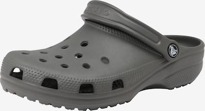 Crocs Clogs 'Classic' in grau, Produktansicht