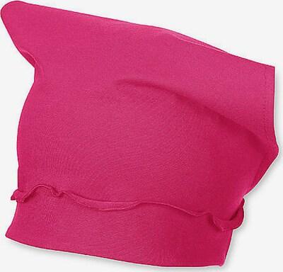 STERNTALER Kopftuch in pink, Produktansicht