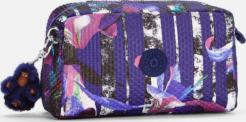 KIPLING 'Beauty of Giftin Gleam' Kosmetiktasche 18 cm