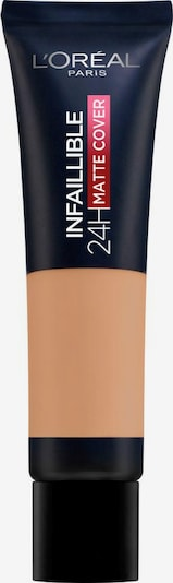 L'Oréal Paris Foundation 'Infaillible 24H Matte Cover' in dunkelbeige, Produktansicht