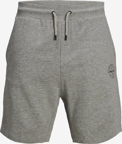 JACK & JONES Pantalon en gris, Vue avec produit