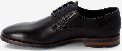 LLOYD Šnurovacie topánky 'Vanstone' - čierna, Produkt