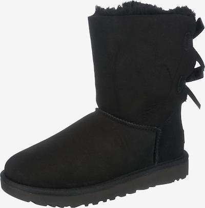 UGG Čizme za snijeg 'Bailey Bow II' u crna, Pregled proizvoda