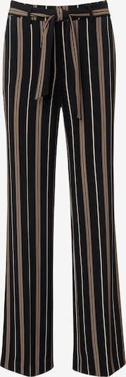DAY.LIKE Broek in de kleur Bruin / Zwart, Productweergave