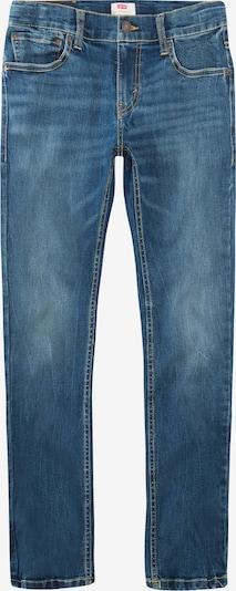 LEVI'S Jean '511 Slim Fit' en bleu denim, Vue avec produit