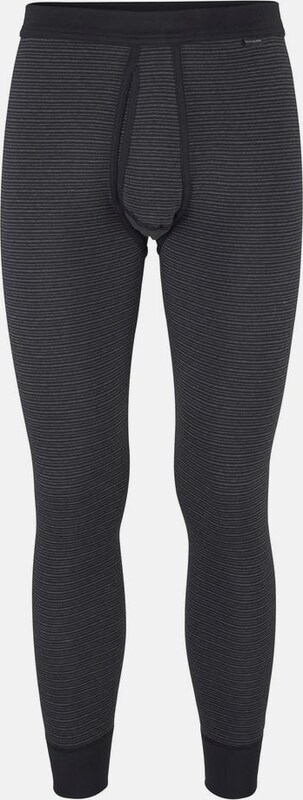 Schiesser Pantalon Long Rayé