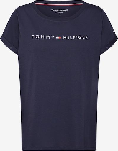 sötétkék / fehér Tommy Hilfiger Underwear Póló, Termék nézet