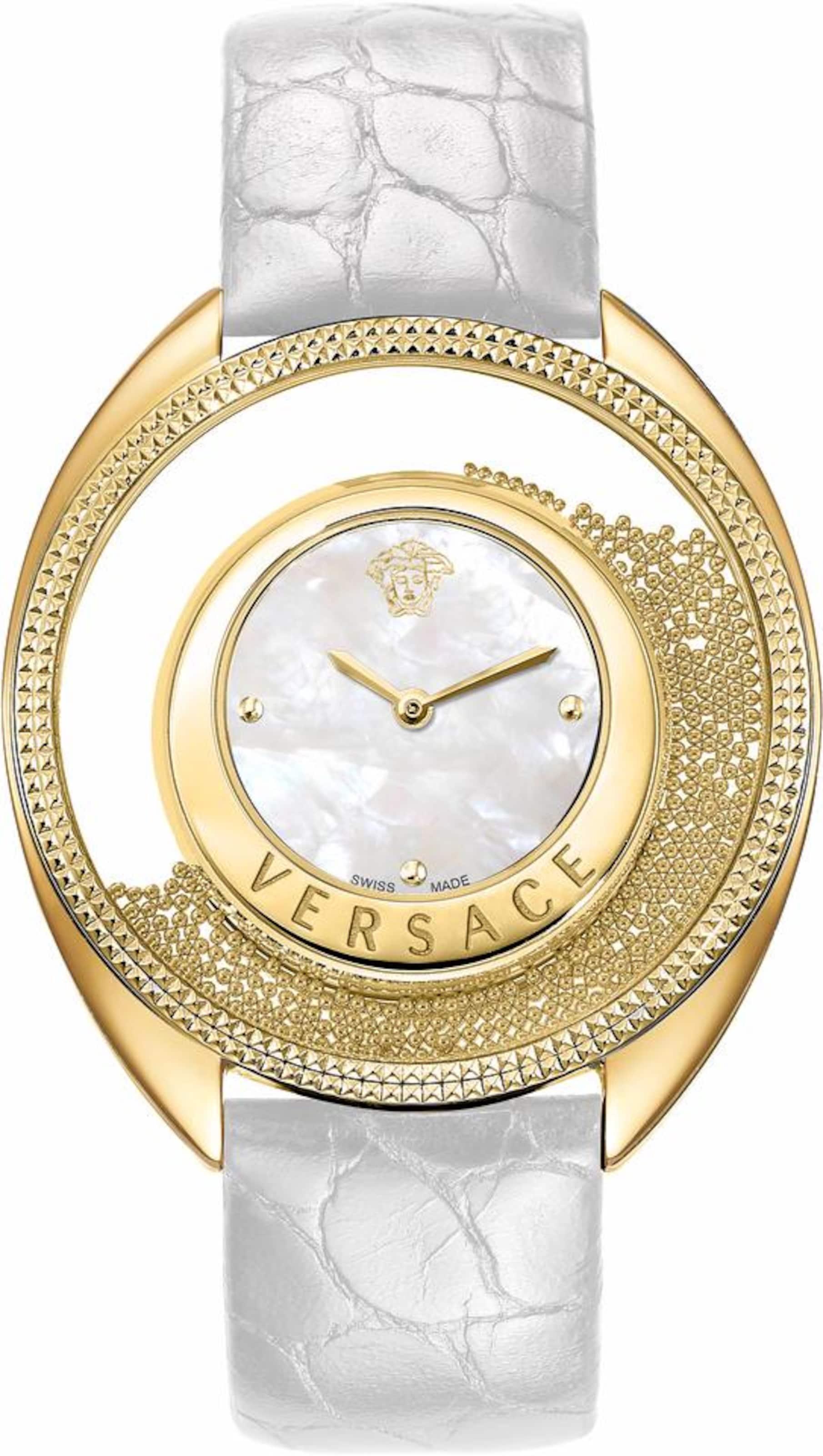 VERSACE Schweizer Uhr 'Destiny, VAR110017'