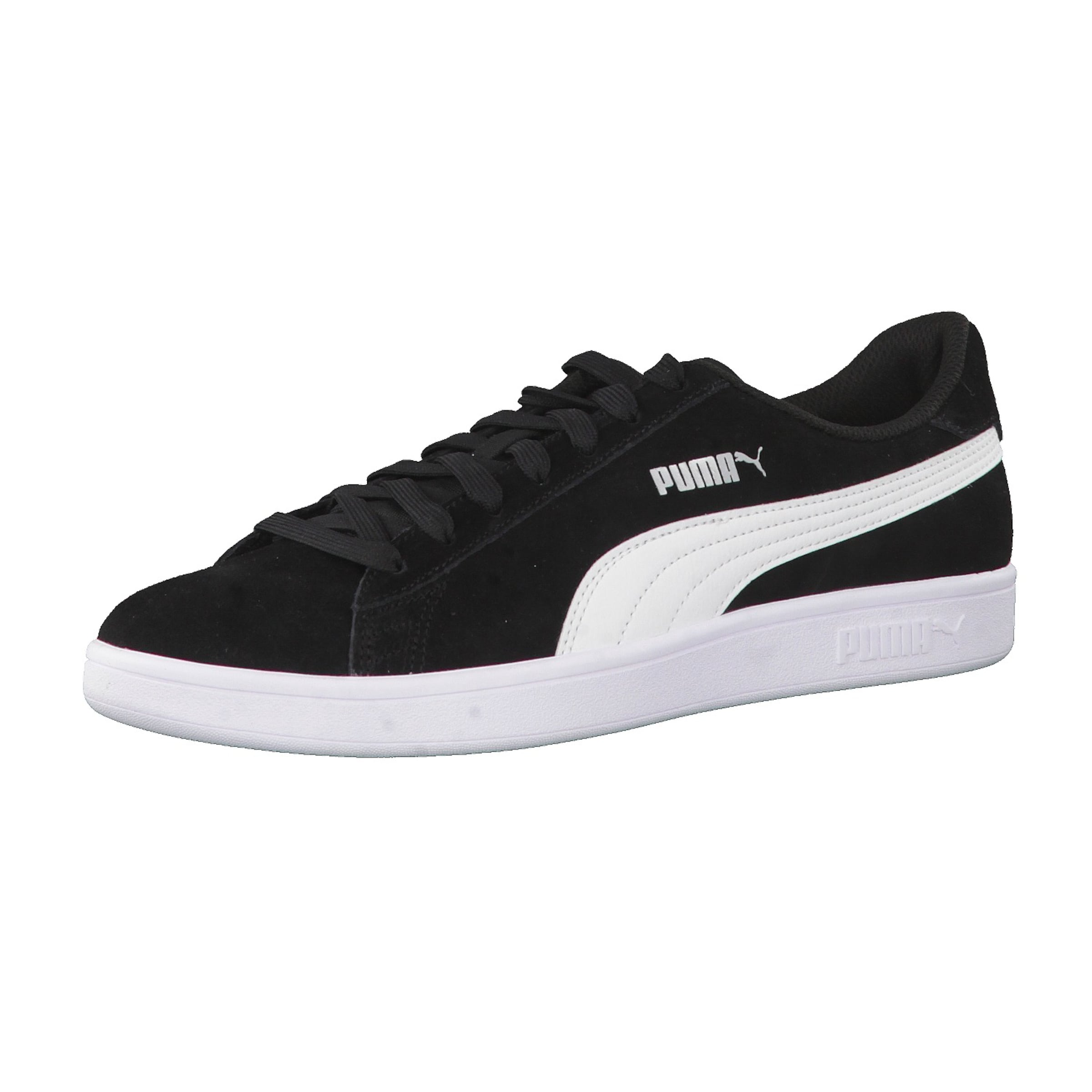 PUMA Sneaker Smash v2 364989-04 mit Grip-Außensohle