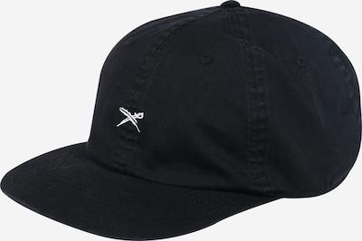 Iriedaily Cap 'Faving LP' in schwarz / weiß, Produktansicht