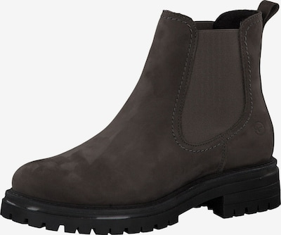 TAMARIS Chelsea Boot in taupe, Produktansicht