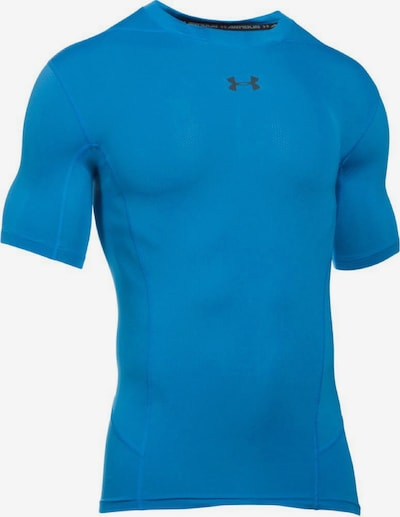 UNDER ARMOUR T-Shirt 'Supervent SS' in himmelblau, Produktansicht