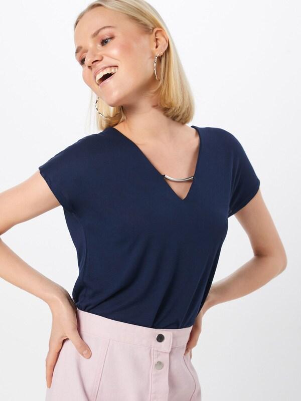 En shirt Bleu shirt T En 'inka' 'inka' T mNnw8v0